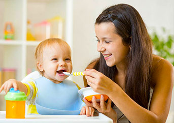 Best Baby Cereal Brands to Start With (Rice & Oatmeal) in 2021