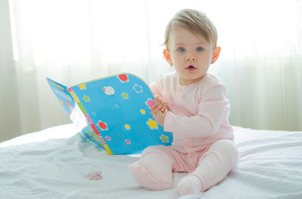 Complete and Detailed Guide to Help You Read with Your Toddler!