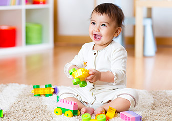 Best Toys For Toddler