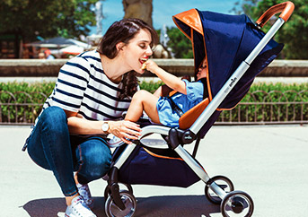 The best lightweight stroller types 2021: reviews and buying tips