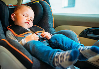 BEST BOOSTER CAR SEATS 2021 FOR YOUR CHILD'S SAFETY