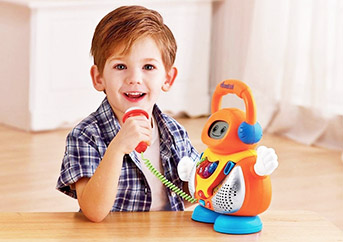 Best Kids Karaoke Machines