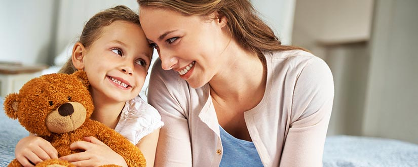 How to find the right nanny?