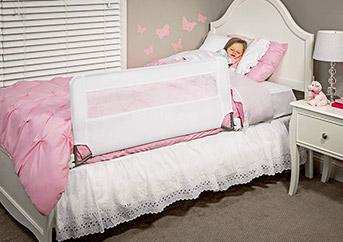 Best Toddler Bed Rails