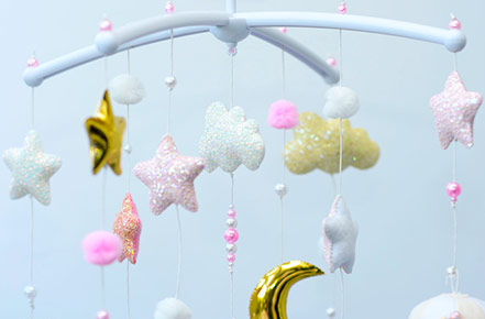 How to Make a Baby Mobile: Complete Guide