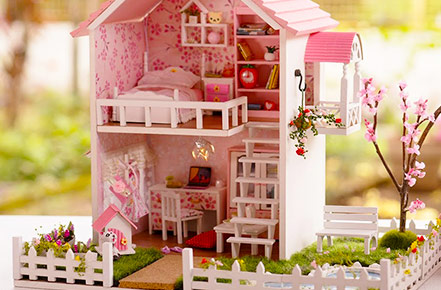 How to make a dollhouse: Complete guide