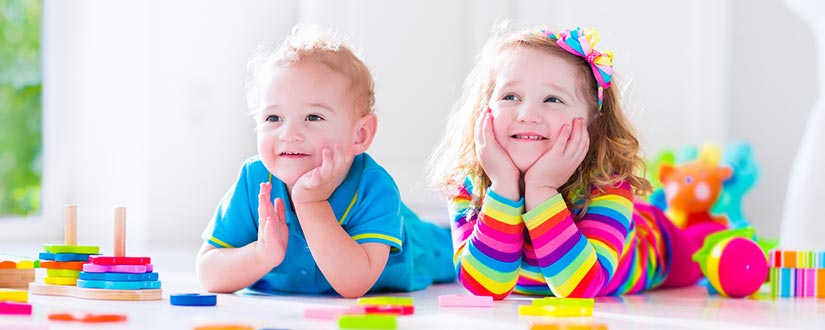 Why is Play Important for Children?