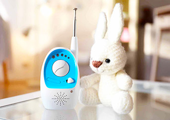 Best Baby Audio Monitor