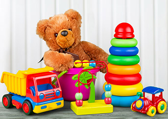 Finding The Best Toys For 1 Year Old In 2021