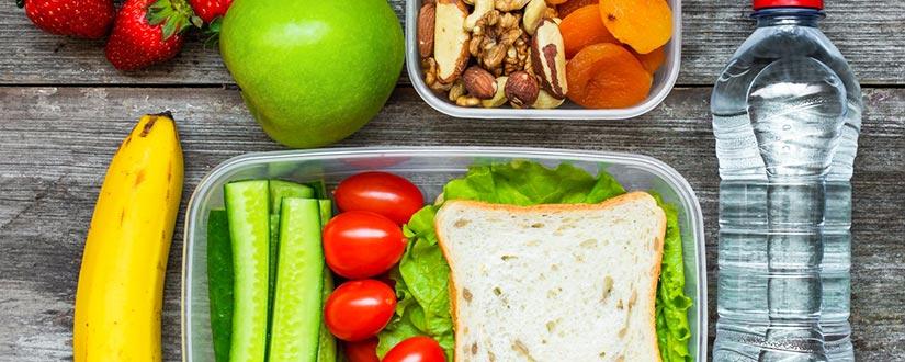 Healthy Kids Lunch Ideas