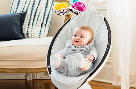 When Can Baby Use Bouncer: Tips For Caring Parents