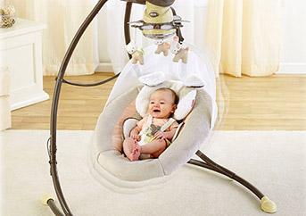 Finding the Best Baby Swing in 2021