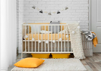 FINDING THE BEST SMALLEST MINI CRIBS FOR COMPACT ROOM IN 2021