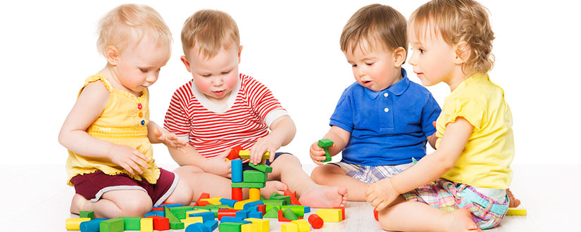 How to Entertain a 2-Year-Old: Educational And Funny Activities