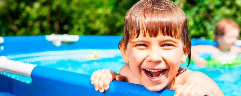 How to Keep a Kiddie Pool Clean: Useful Tips