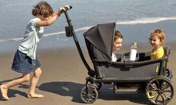 best kids wagon for the beach