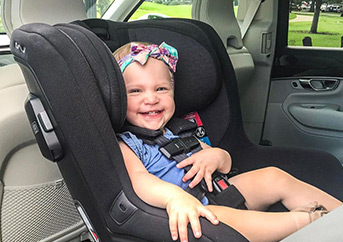 Get the Best and Safest Narrow Booster Seat for Your Kids