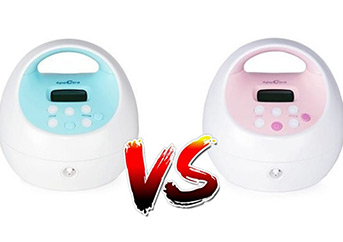 Spectra S1 Vs Spectra S2: A Detailed Comparison Of Breast Pumps
