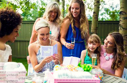 Is it Okay to Bring your Child to a Baby Shower?