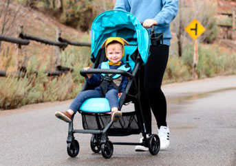 Strollers For Children Over 50 lbs: What Are The Best Ones?