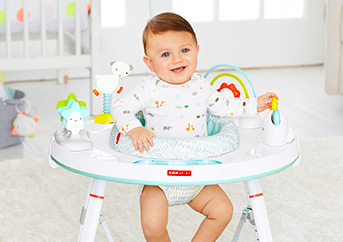 What Are Best Baby Activity Tables in 2021?