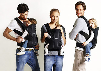Baby Bjorn vs Ergo Baby Carrier: Which One to Choose in 2021