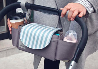 Top Stroller Organizers of 2021: A Complete Guide