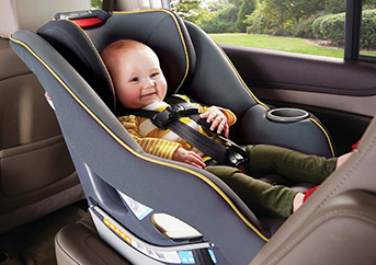 Graco Contender 65: Safest Car Seat for Your Child